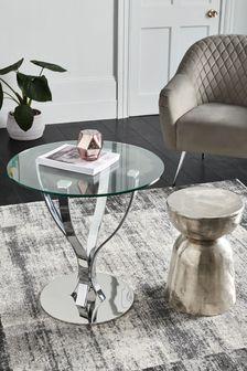 Tulip Side Table / Bedside