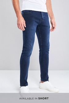 Мягкие стретчевые джинсы