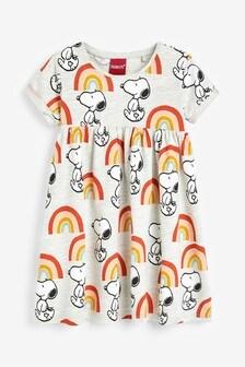 Snoopy Dress (3mths-7yrs)