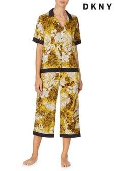 DKNY Pyjama, mehrfarbig