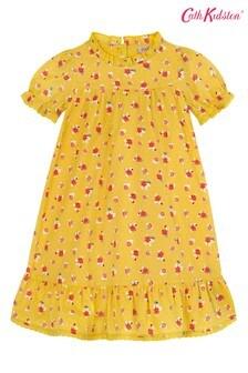 Cath Kidston® Emily Greenwich Kleid mit Blümchenmuster