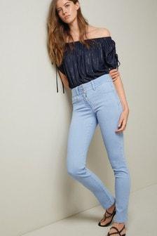 Lift, Slim & Shape Slim Jeans