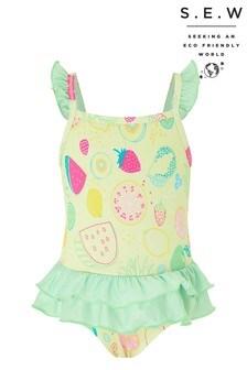 Monsoon S.E.W Baby Berrie Swimsuit