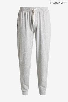 GANT針織睡衣長褲
