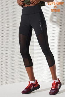 Superdry Sport Training Leggings