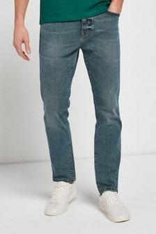 Premium Textured Jeans