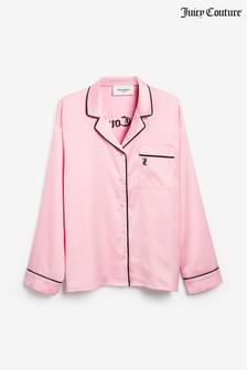 Juicy Couture Silky Paquita Shirt