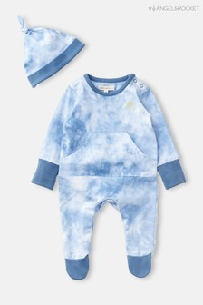 Angel & Rocket Tie Dye All-In-One