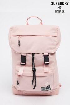 Superdry Sportcode Top Loader Backpack