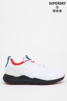 Superdry Sport Agile Low Runner 2.0 Trainers