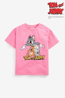 Tom and Jerry T-Shirt (3-16yrs)