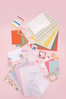 Violet Studio 600 Piece Ultimate Card Making & Paper Craft Set