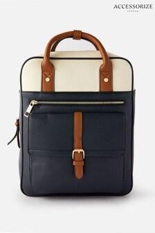Черный рюкзак Accessorize Harrie