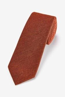 Textúrovaná kravata