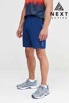 Next Active Woven Sports Shorts
