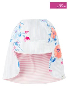 Joules Sonny Reversible Hat With Neck Cover