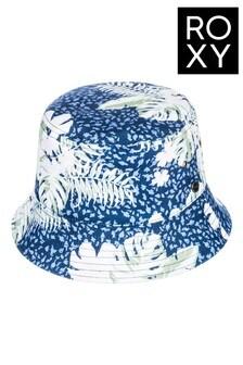 Roxy藍色舞鞋漁夫帽