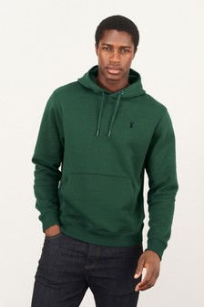 Jersey Hoodie (A05652) | $36