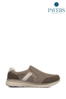 Pavers Men's Casual Trainers