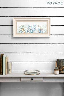 Voyage Birch Coral Reef Wall Art