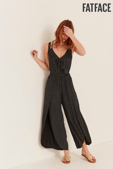 FatFace Holywell Tile Jumpsuit