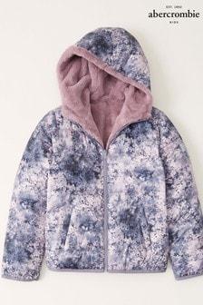 Дутая куртка Abercrombie & Fitch