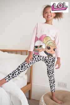 L.O.L Surprise Pyjamas (4-12yrs)