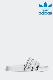 Adidas Adilette Slides (A16968) | $41