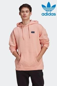 Толстовка с логотипом adidas R.Y.V.
