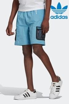 adidas Adventure Woven Cargo Shorts