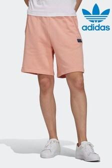 adidas R.Y.V. Abstract Trefoil Shorts
