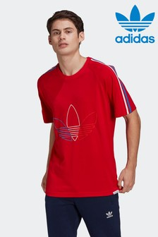 Футболка adidas Adicolor FTO