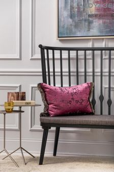 Voyage紫色Orta靠墊