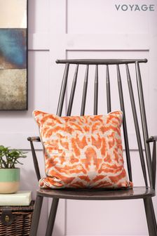 Voyage Orange Nikko Cushion