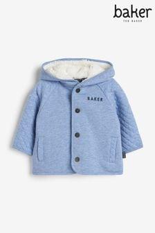 Baker by Ted Baker Blue Jacket