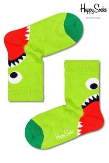 Happy Socks Kids Hungry Heel Sock
