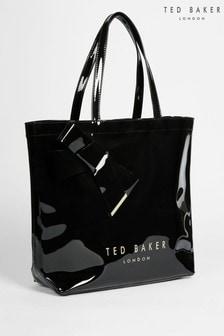 Ted Baker Nicon grote tas met strik