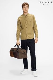 Ted Baker Brewin Relaxed Overshirt