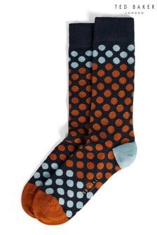Ted Baker Boards Spot Socks