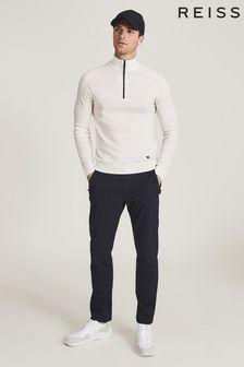 Reiss Ranger Performance Slim Fit Trousers