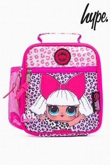 L.O.L. Surprise! ™ x HYPE. Leopard Diva Lunchbox