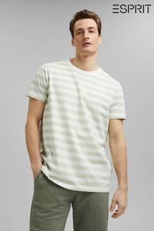 Esprit Green Jersey T-Shirt