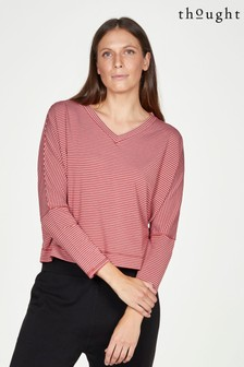 Thought Red Top