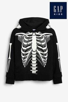 Gap Skeleton Graphic Hoodie