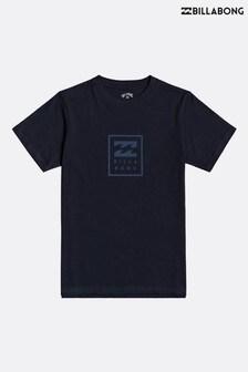 Billabong Blue Unity T-Shirt