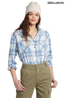 חולצה דקה עם שרוול ארוך דגם East של Billabong