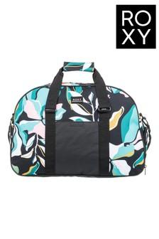 Черная сумка-дафл Roxy Fresh Air 11