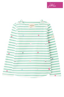 Joules Harbour 長袖 トップ