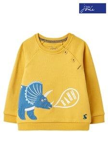 Joules Harvey Raglan Sweatshirt 0-24 Months