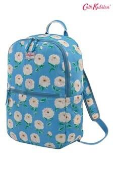 Синий складной рюкзак Cath Kidston Dahlia
